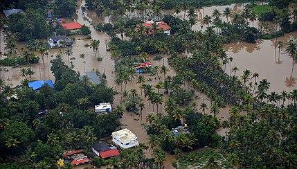 Kerala rising – A true example of entrepreneurial resilience