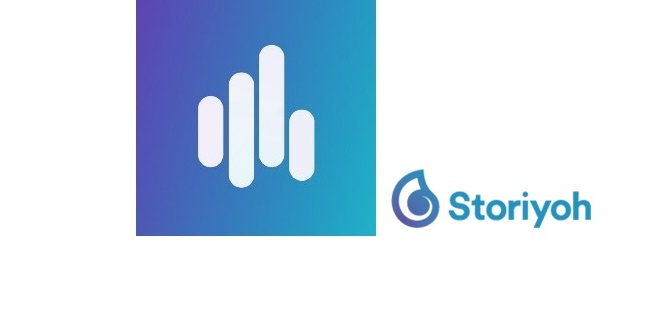 Storiyoh: An online platform for podcasts