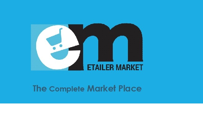 Etailer Marketplace: A complete online marketplace for retailers and wholesalers