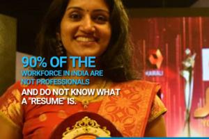 Jobveno.com – A unique job search portal by Poornima Viswanathan