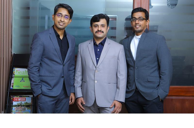Meet the founders of Spiraldesk – An enterprise communication management platform