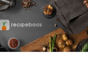 Recipe Book- An app which uses AI and NLP to solve the recipe discovery problem