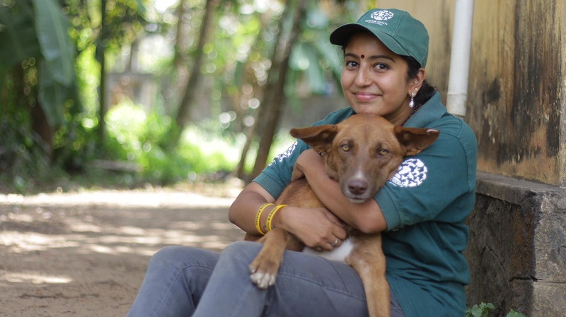 Sally Varma – Voicing for the voiceless