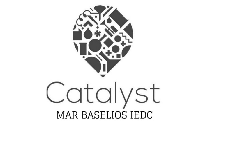 Catalyst-IEDC Mar Baselios College of Engineering and Technology