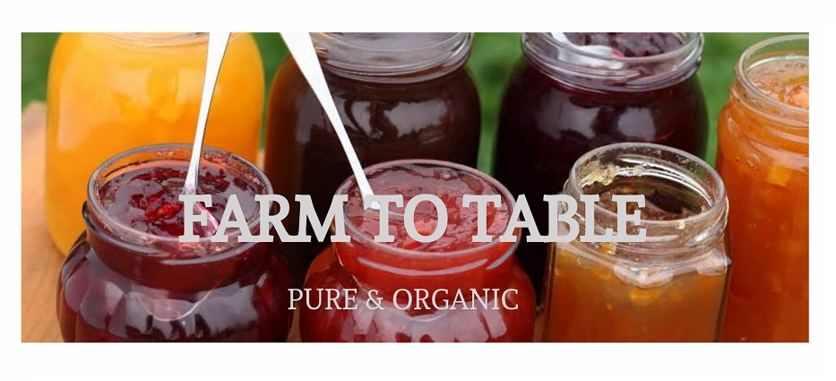 Farm to Table – How a daughter turns her mother's passion for cooking into a healthy food business