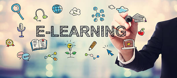 E learning apps from Kerala