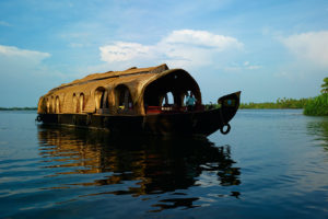 Houseboats – A thriving business for Kerala's Backwaters