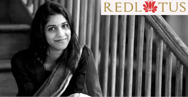 Sharmila Nair – Kochi Based Designer who is making social statements with her campaigns