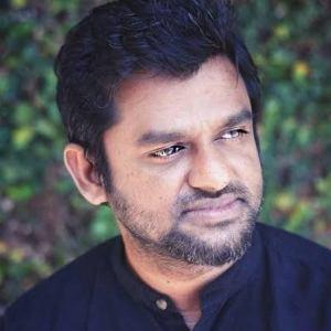 Madhu C Narayanan