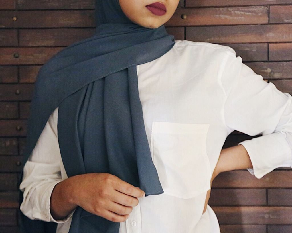 Modesty meets Fashion – Veil it for quality hijabs