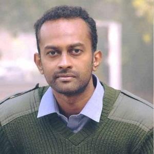 Vishnu P R