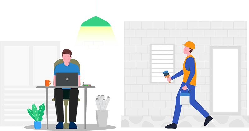 BuildNext makes Construction Hassle free