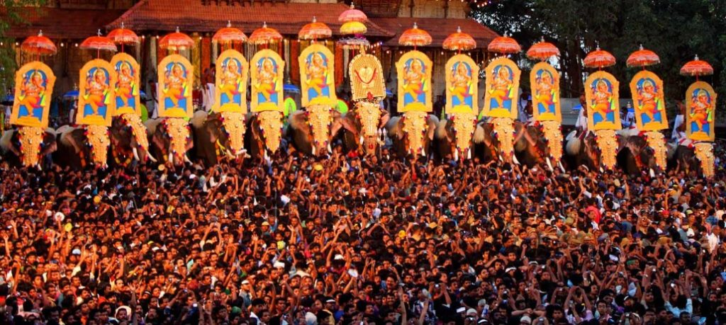 What it means to cancel Thrissur Pooram?