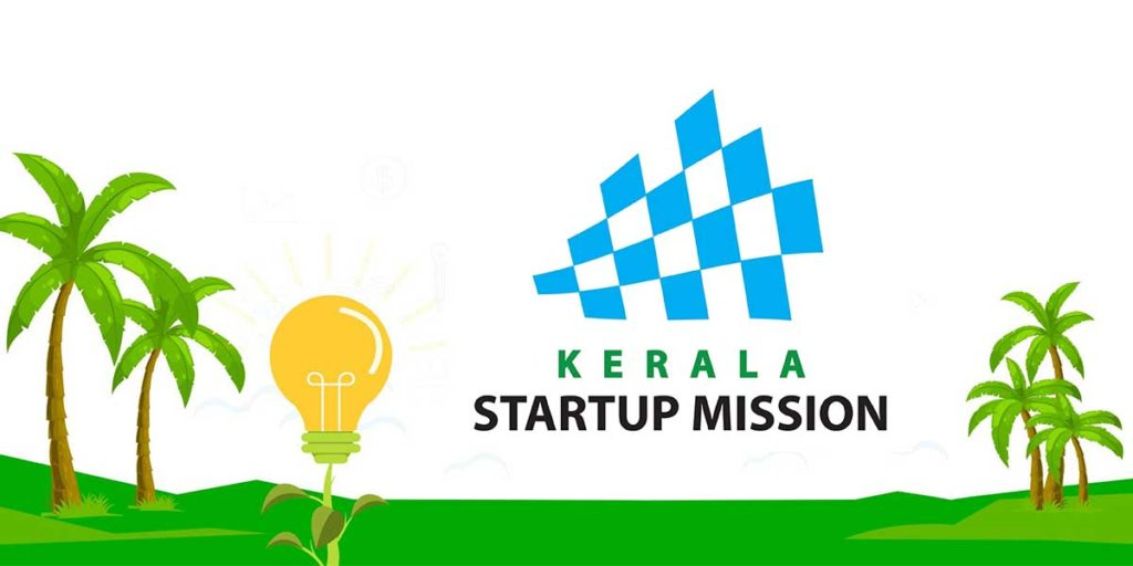 Kerala Startup Mission during the lockdown
