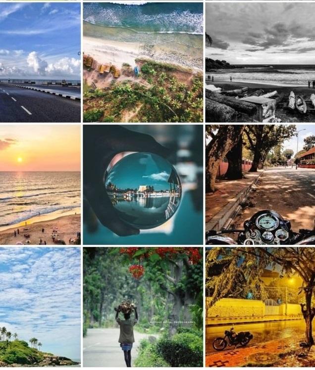 Top 5 Kerala Instagram Accounts to Follow
