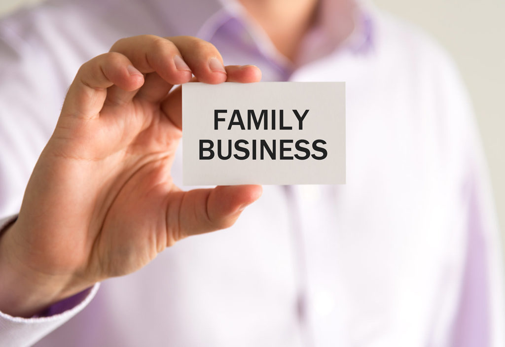India and its Family Business Norm