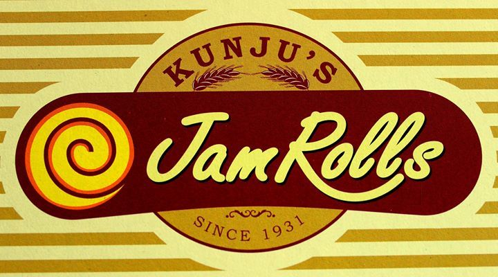 Kunju's Rolling in with Jam