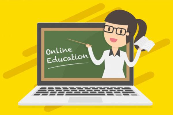 Kite Victers: Kerala's online learning channel