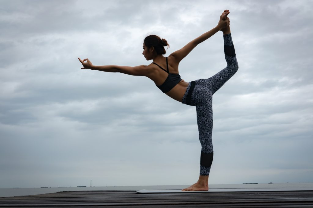 Strike a Pose on International Yoga Day