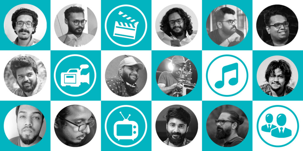 Let's Talk Film and Filmmaking with Create Media Lounge