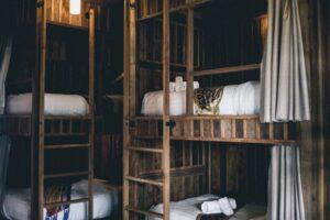 Best Backpackers Hostels in Kerala