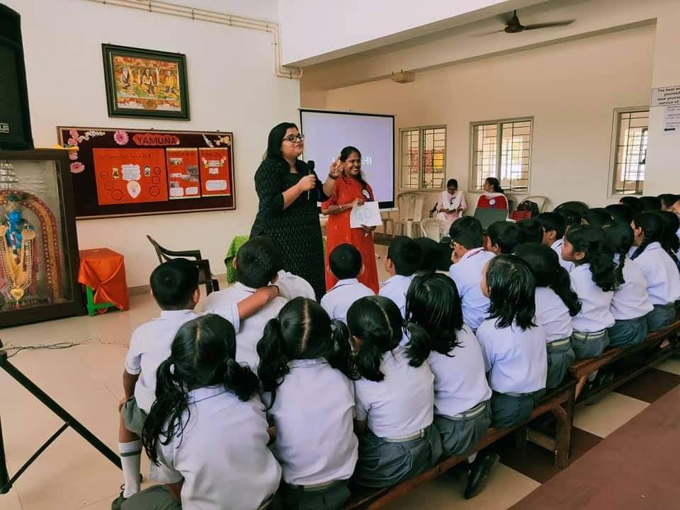 Swaraksha: Rekindling the Ray of Hope