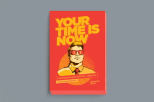 Your Time is Now: A Thought Beyond Words