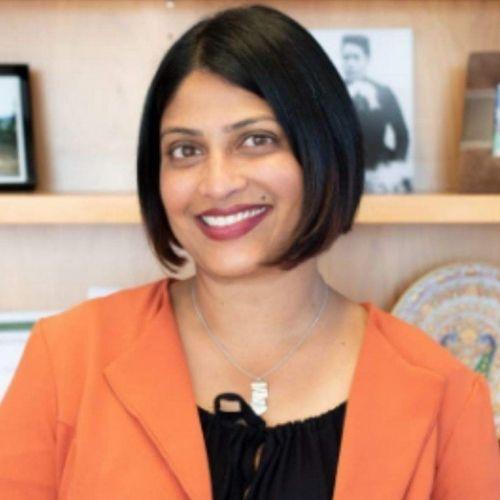 Priyanca Radhakrishan