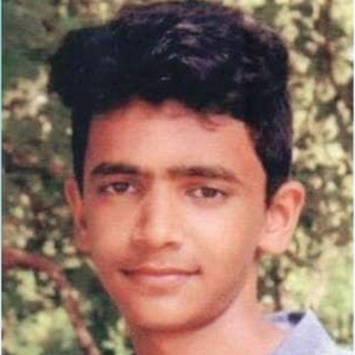 Mohammed Muhsin