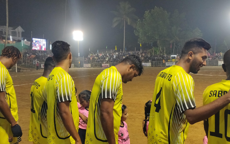 A Modern Twist to the Local Game: Goalstar TV