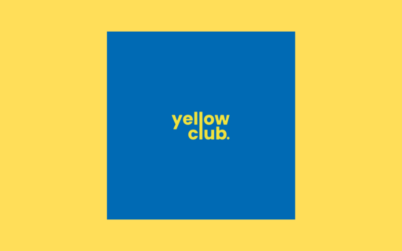 Yellow Club: Bringing Colors to Life
