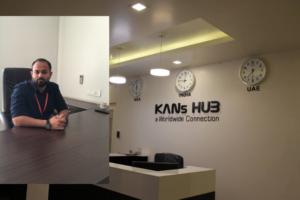 KANs HUB: Making Wandoor Work Together