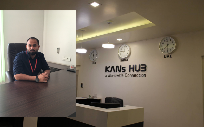 KANs HUB: Making Wandoor Work Together
