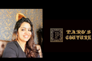 Paro's Couture: Crafting the Way Ahead