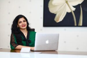 Coding Her Way To The Limelight: Geethu Sivakumar