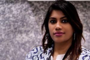 Building The Brand With Anooja Bashir