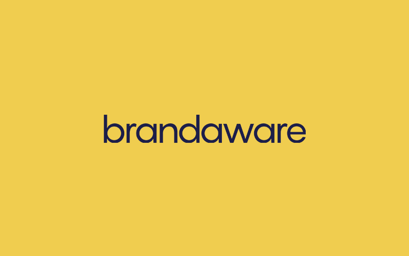 Building Your Brand with BrandAware