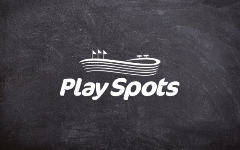 Finding that Sporty Spot With Playspots
